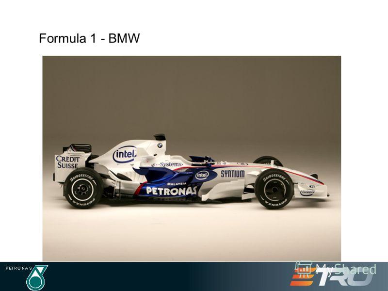 Formula 1 - BMW