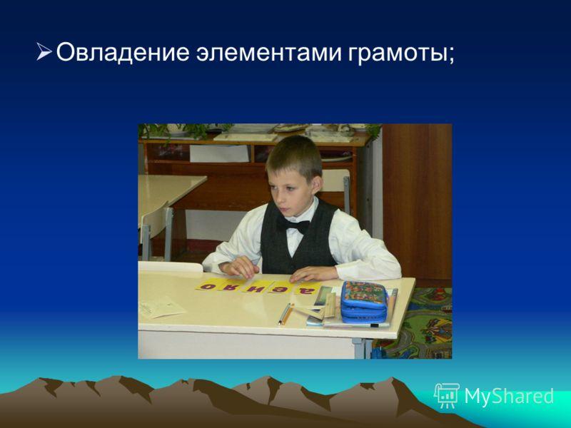 Практическое усвоение лексических и грамматических средств языка;