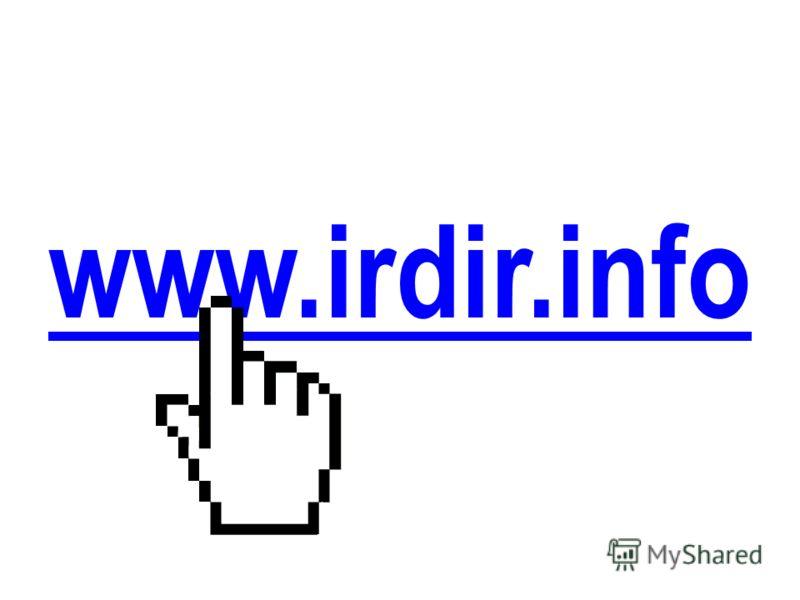 18 www.irdir.info