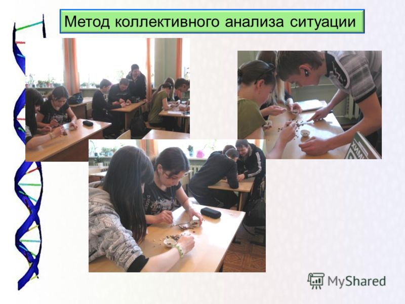 Метод коллективного анализа ситуации