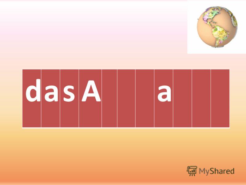 dasAa