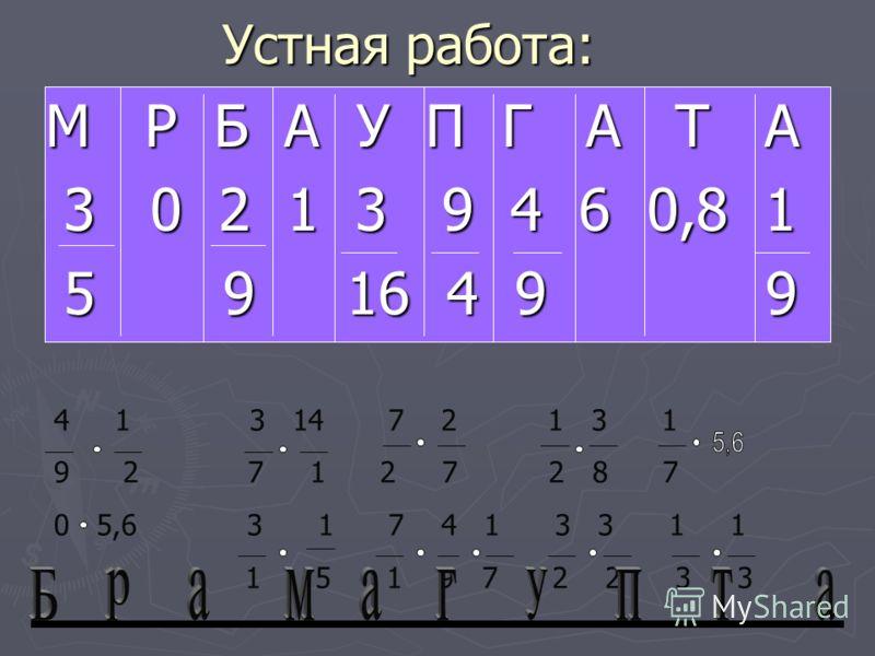 «Умножение отрицательных чисел». -20 (-7) -5,8 76,8 0 (-652) 7,89 (-56)