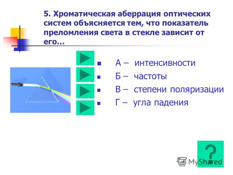 4. Предмет, расположенный вблизи фокуса тонкой собирающей линзы, передвигают к двойному фокусу (см. рис.). Его изображение при этом... А – приближается к двойному фокусу линзы Б – удаляется от двойного фокуса линзы В – удаляется от фокуса линзы Г – п