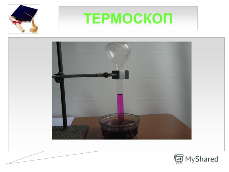 ТЕРМОСКОП