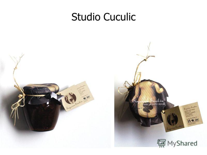 Studio Cuculic