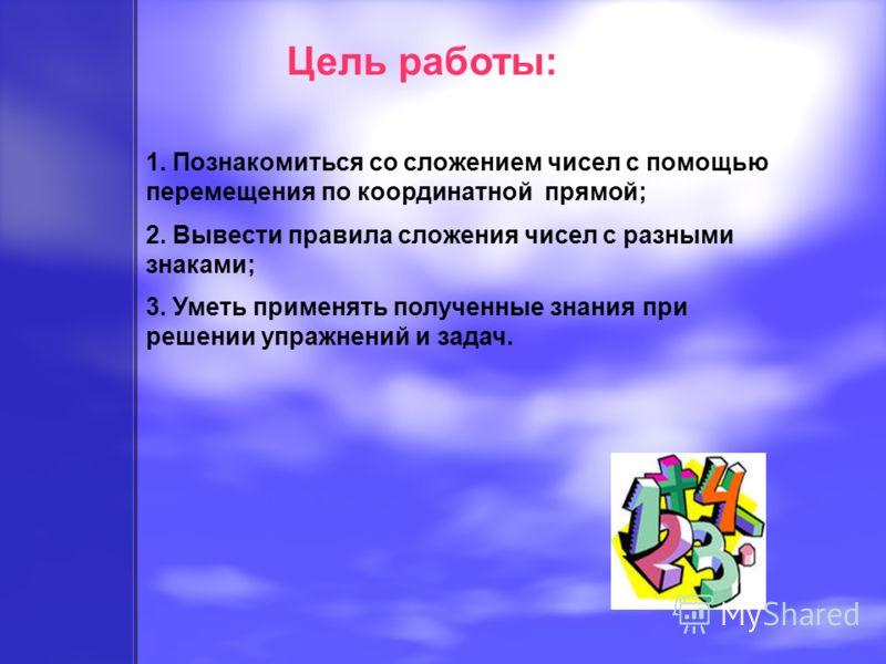 Знакомство Со Сложением Презентация