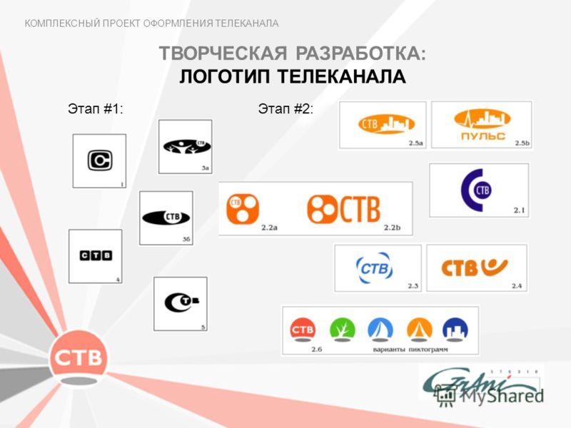 программа для разработки логотипа: