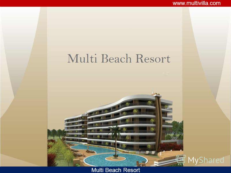 www.multivilla.com Multi Beach Resort