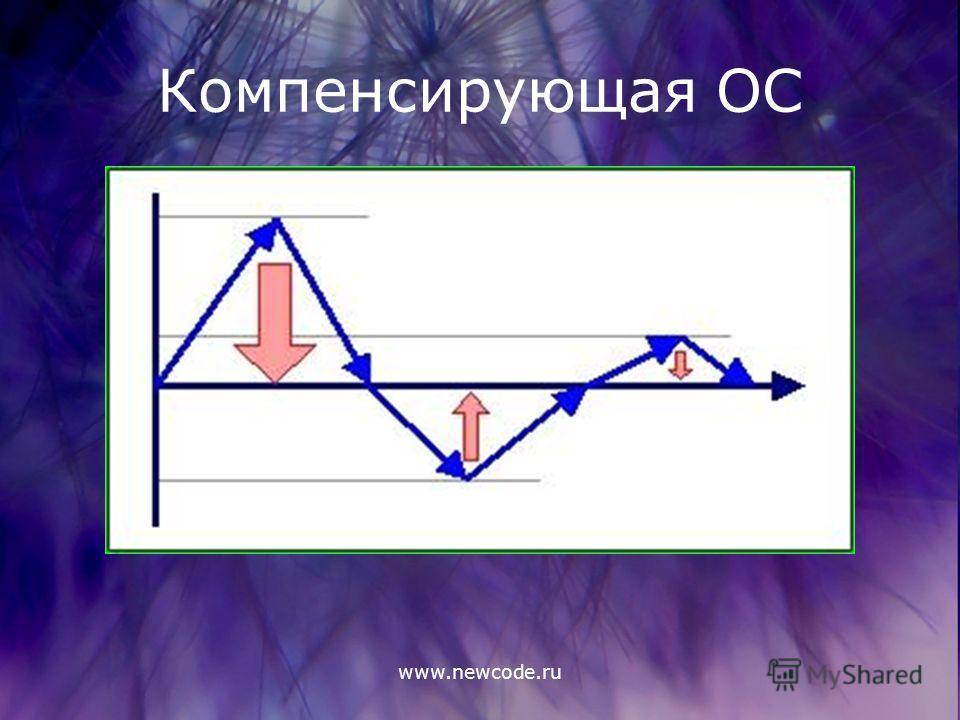www.newcode.ru Компенсирующая ОС