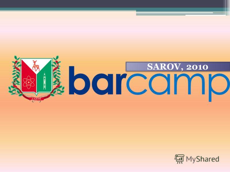 SAROV, 2010