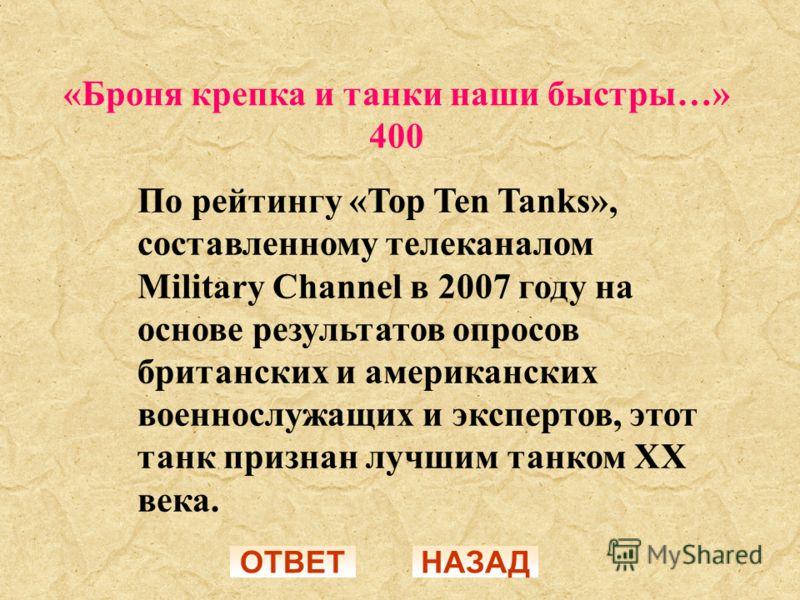 И.В. Курчатов НАЗАД