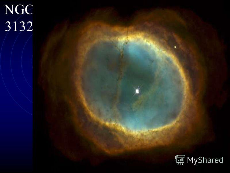 NGC 3132