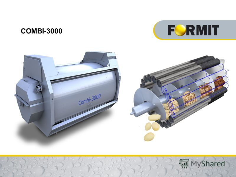 COMBI-3000