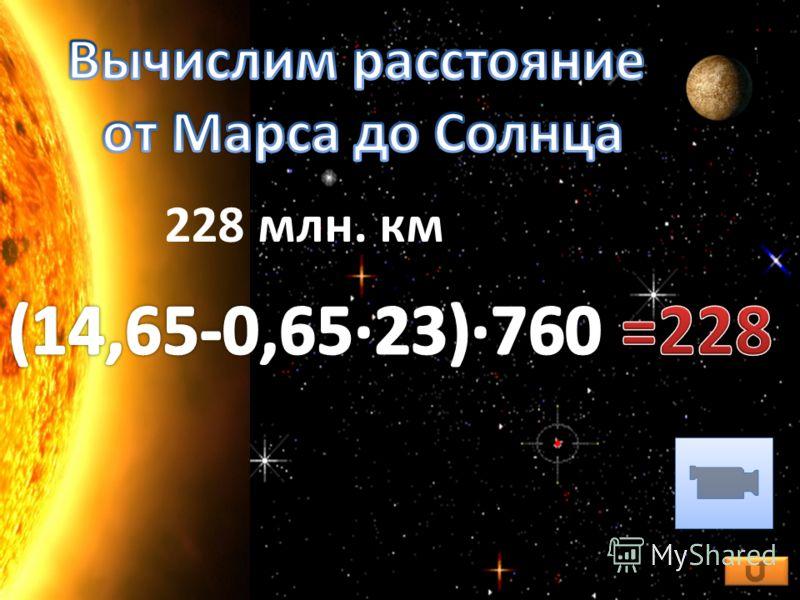 228 млн. км