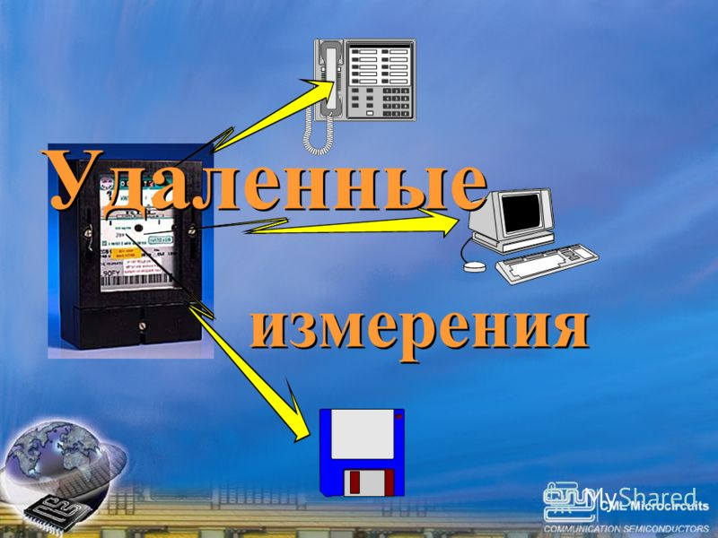 Click to edit Master title style Click to edit Master text styles –Second level Third level –Fourth level »Fifth level 3 Удаленные измерения