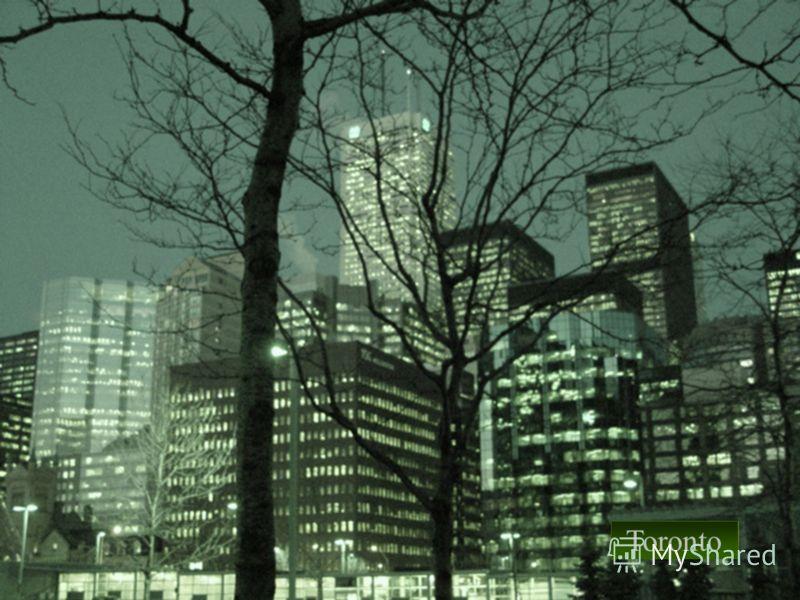 5 Toronto
