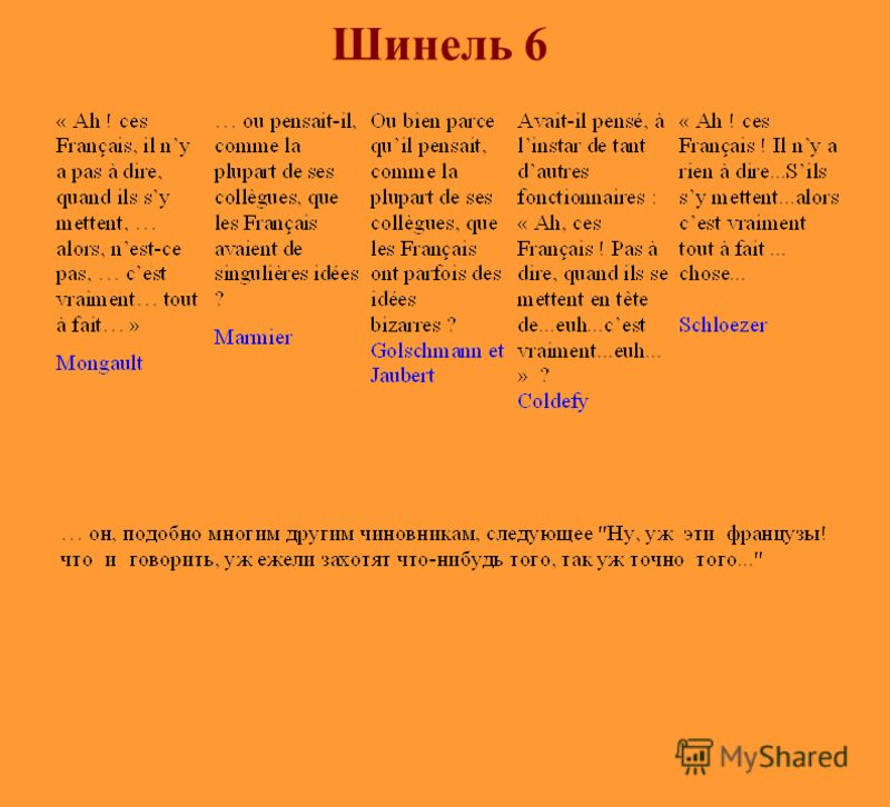 Шинель 6