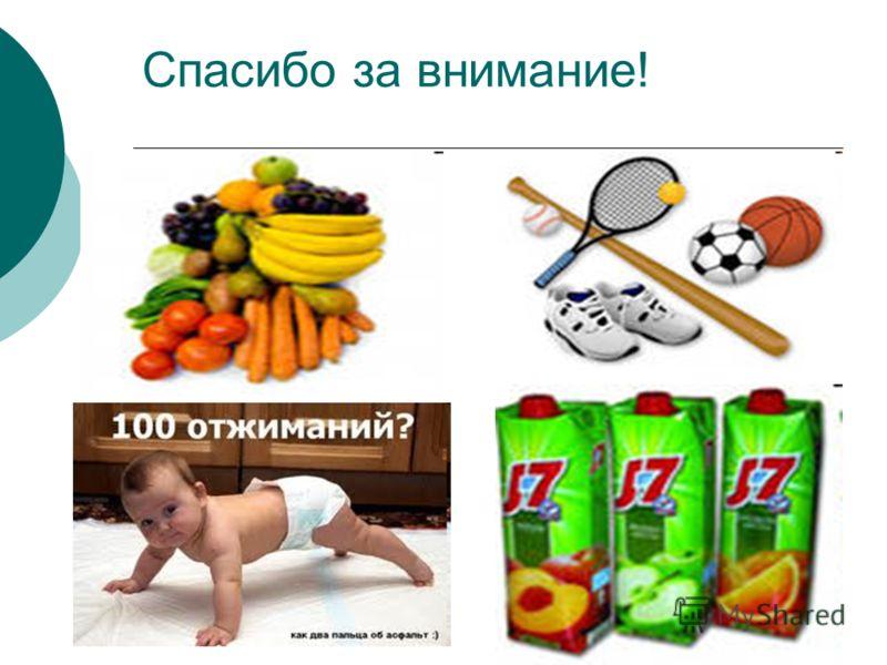 анализ здорового образа жизни