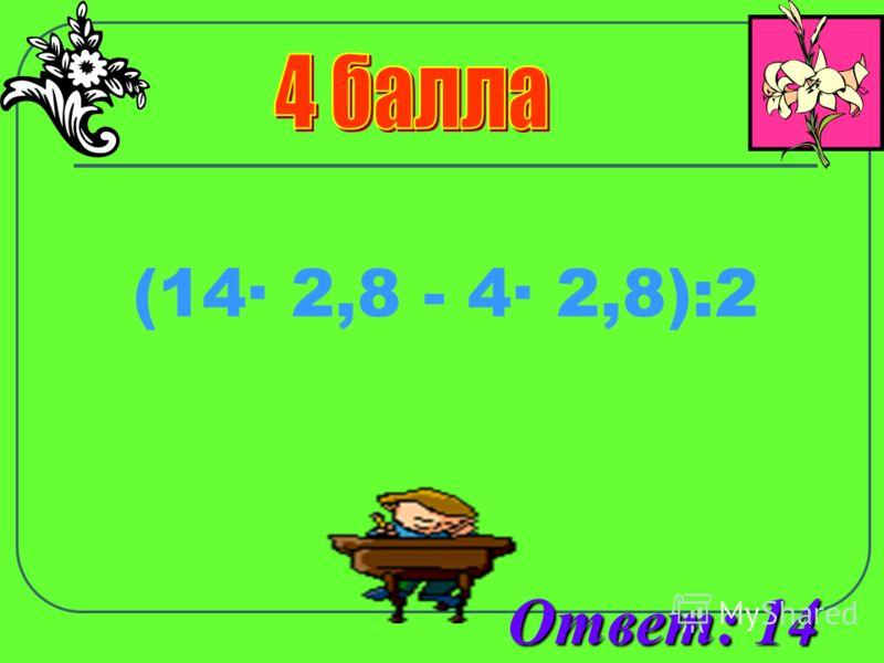 Вычислите 4 1 5 2 6 3 Решите уравнение 7 1 8 2 9 3 Свойства степени 10 1 11 2 12 3