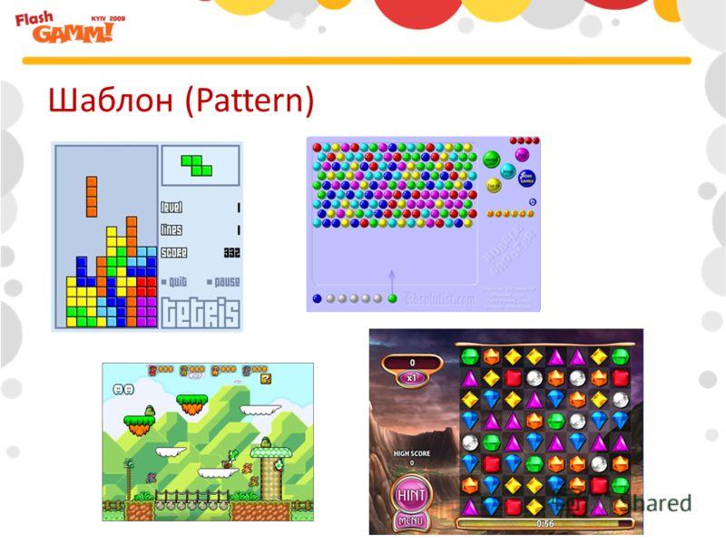 Шаблон (Pattern)