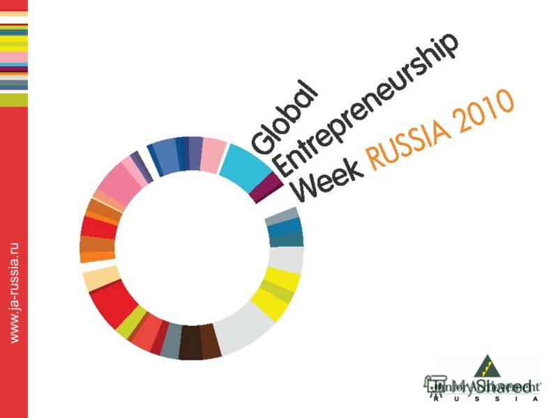 Межрегиональная общественная организация (МОО) «Достижения молодых» www.ja-russia.ru