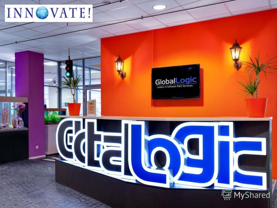© Copyright GlobalLogic 2009 1 Connect. Collaborate. Innovate.