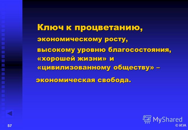 © ИЭА56 Экспорт капитала из России. Вложения нефинансовых предприятий и домашних хозяйств в иностранные активы в 19942005 гг.