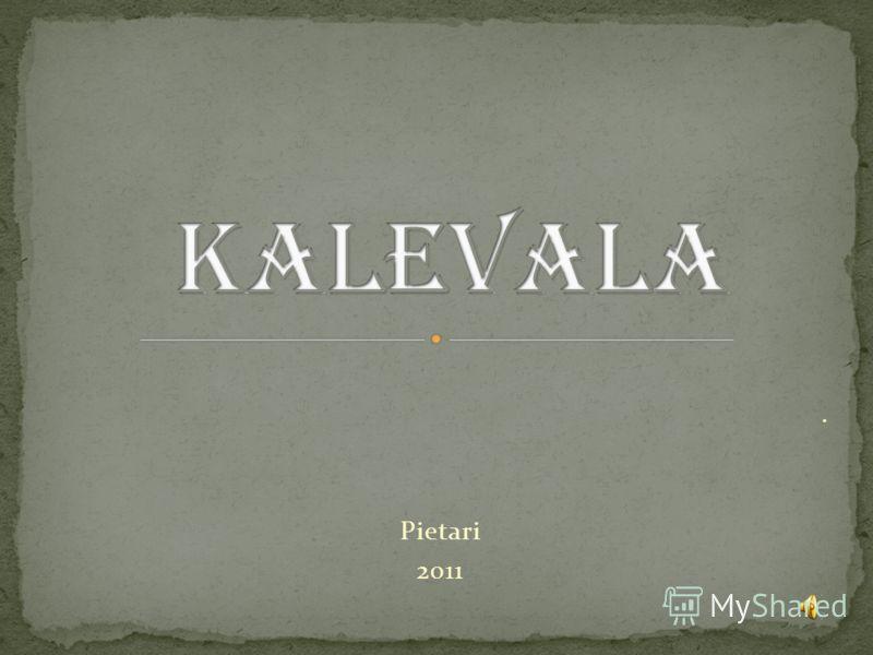 . Pietari 2011