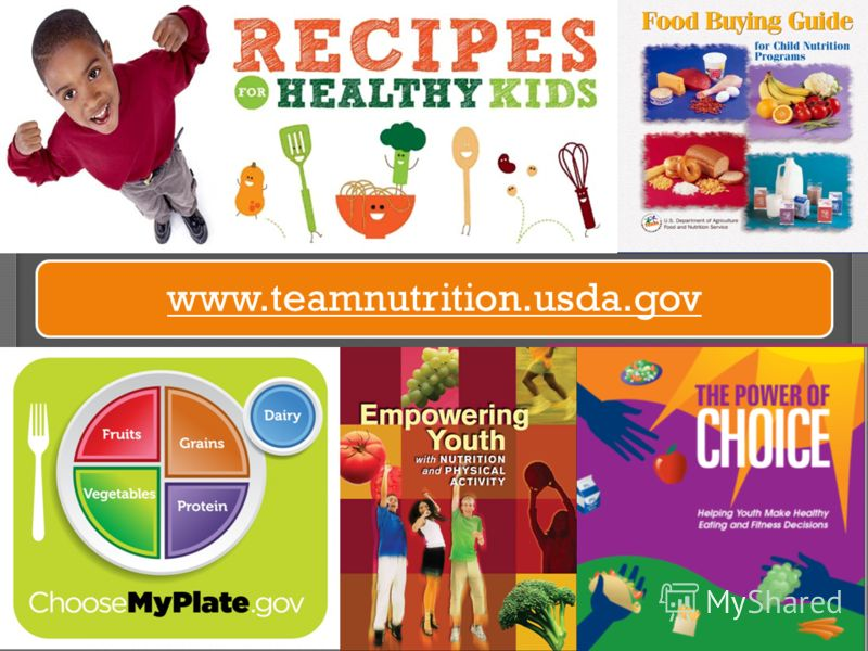 www.teamnutrition.usda.gov