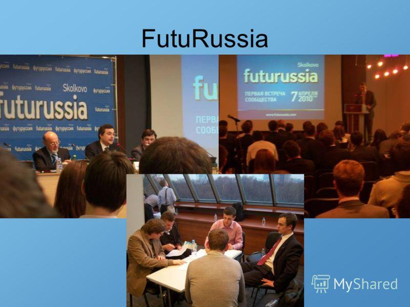 FutuRussia