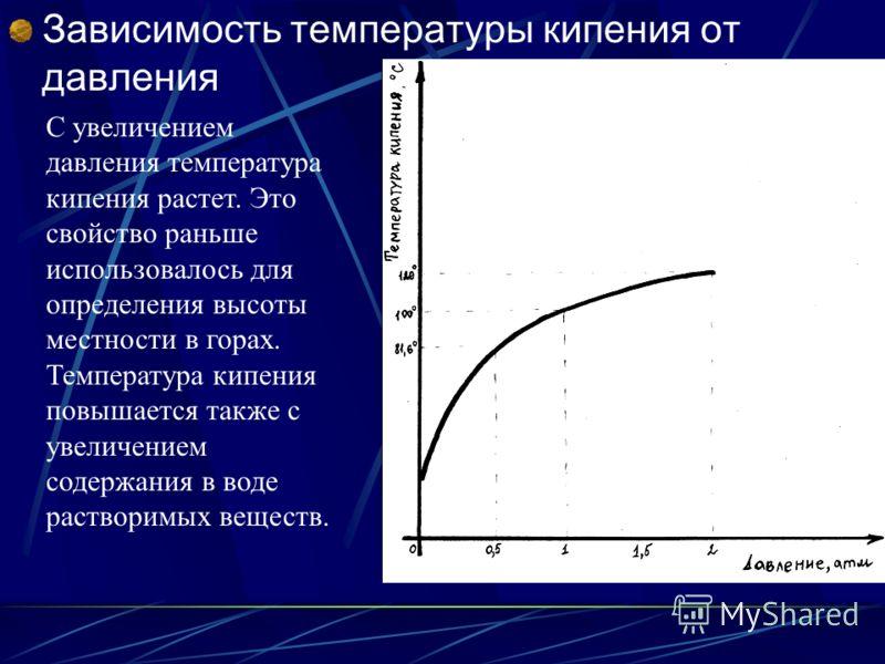 температуру кипения любого гидрида, так же как и любого другого соединения. Сам Менделеев таким способом предсказал свойства химических соединений еще не открытых элементов. Если же определить температуру гидрида кислорода по положению его в периодич