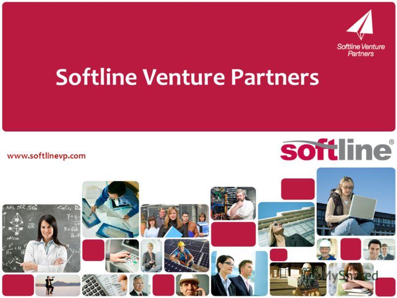 Softline Venture Partners www.softlinevp.com