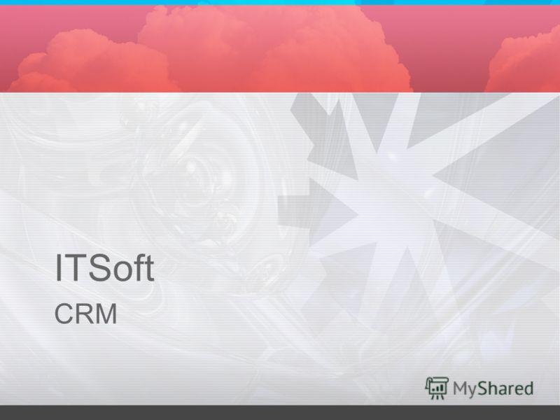 ITSoft CRM