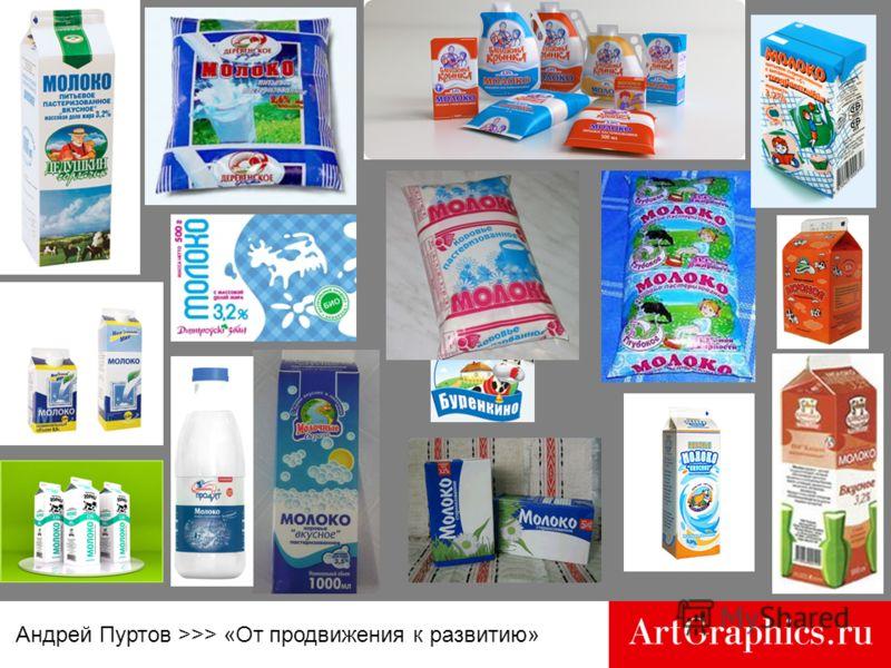 14 Андрей Пуртов >>> «От продвижения к развитию»