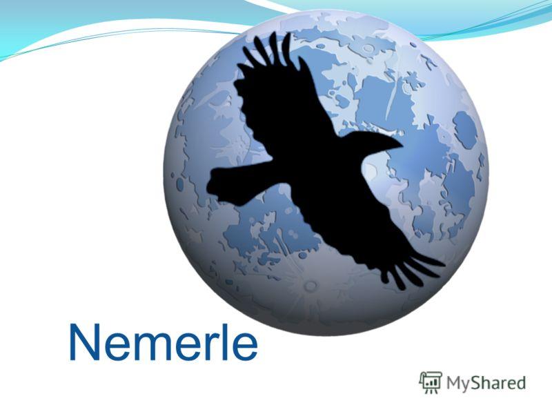 Nemerle