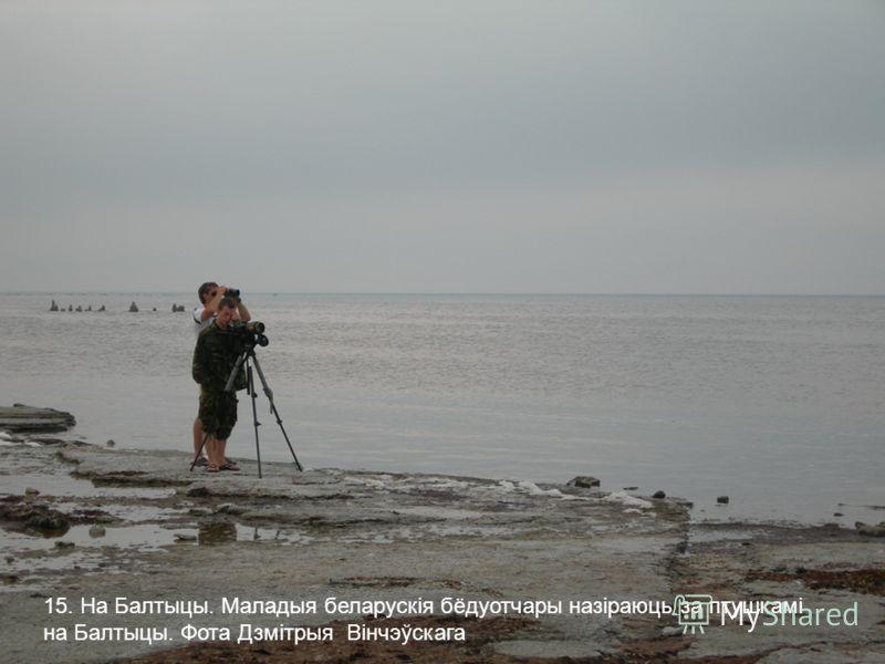 14. FatBirders. Фота Дзмітрыя Вінчэўскага