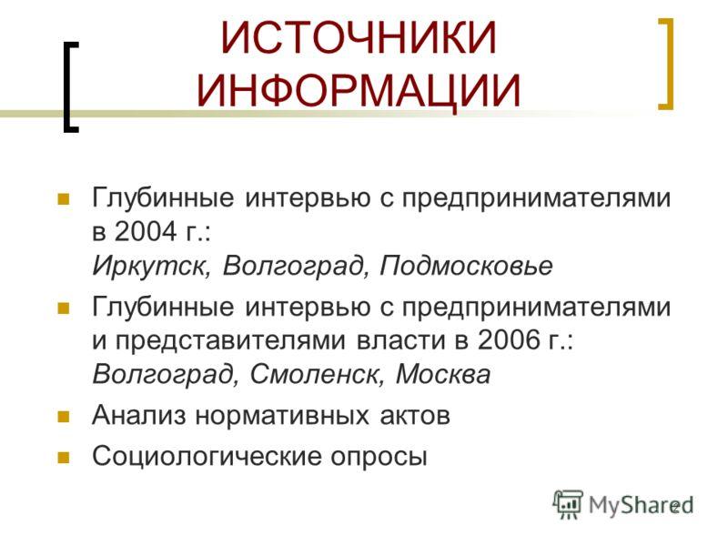 1 ПРОБЛЕМЫ МАЛОГО И СРЕДНЕГО БИЗНЕСА www.indem.ruwww.indem.ru fond@indem.rufond@indem.ru