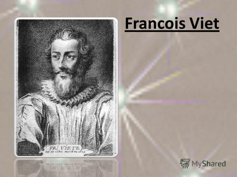 Francois Viet