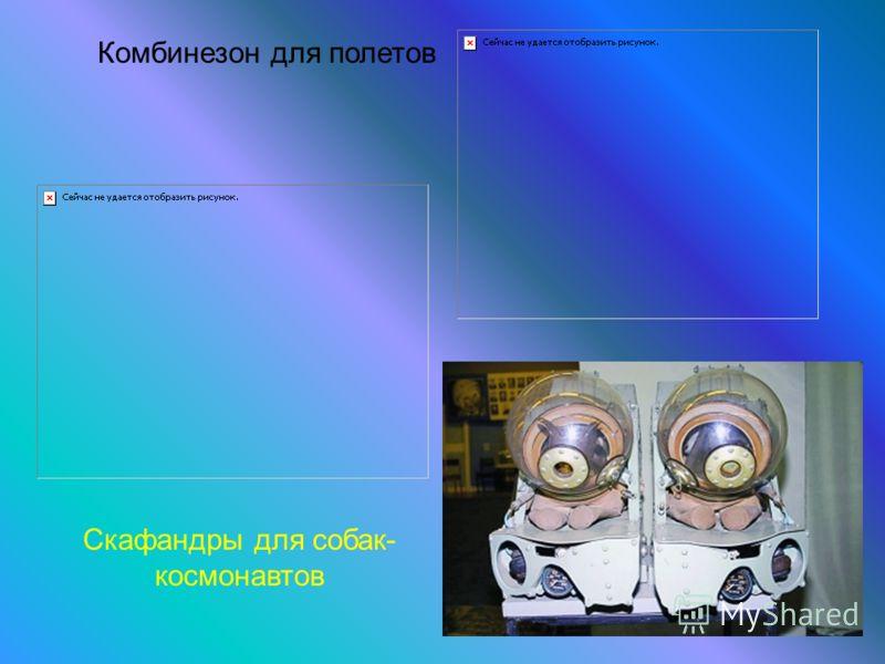 32 Комбинезон для полетов Скафандры для собак- космонавтов