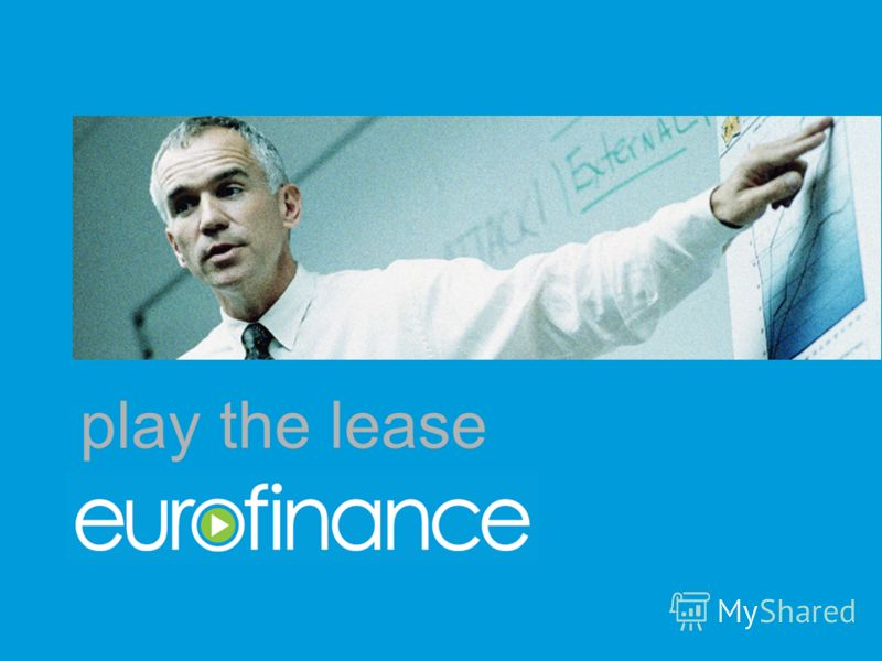 play the lease