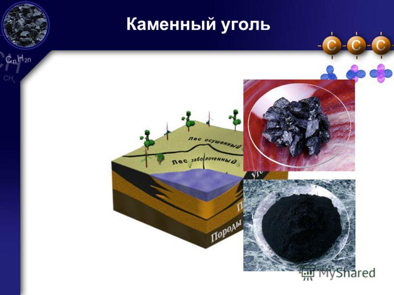 11 Каменный уголь