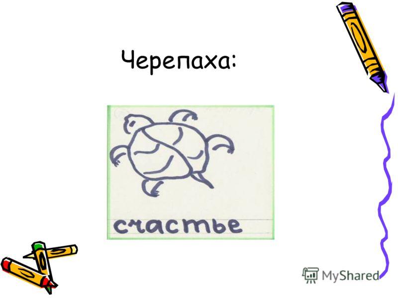 Черепаха:
