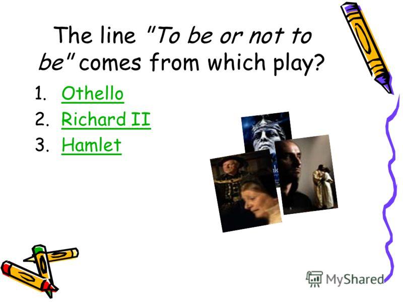 When was Shakespeare born? 1.15641564 2.15781578 3.16161616
