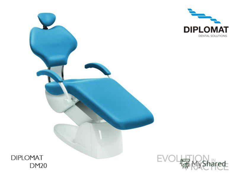 DIPLOMAT DM20