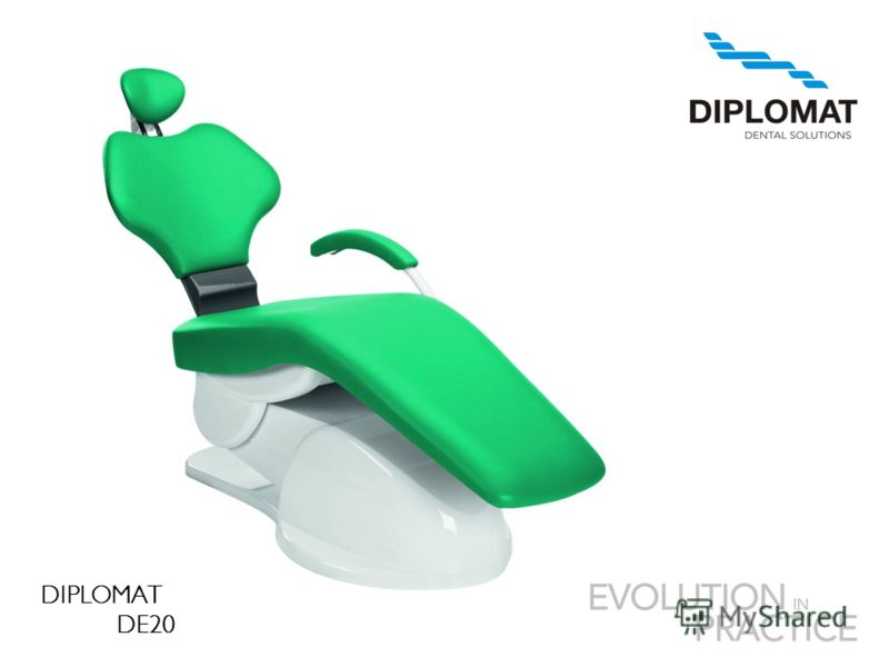 DIPLOMAT DE20