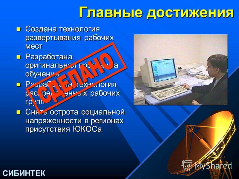 Руководство Сибинтек - фото 7