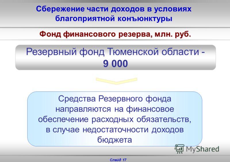 Слайд 16 2010 Для своевременного и полного решения вопросов местного значения органы местного самоуправления будут располагать в 2011 году финансовыми ресурсами в объеме 28 млрд. рублей, что на 10% превышает уровень текущего года 2011 Обеспечение сба