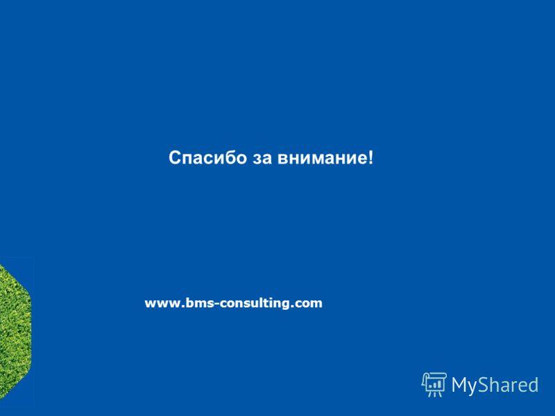 www.bms-consulting.com Спасибо за внимание!