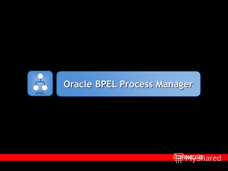 BPEL Oracle BPEL Process Manager
