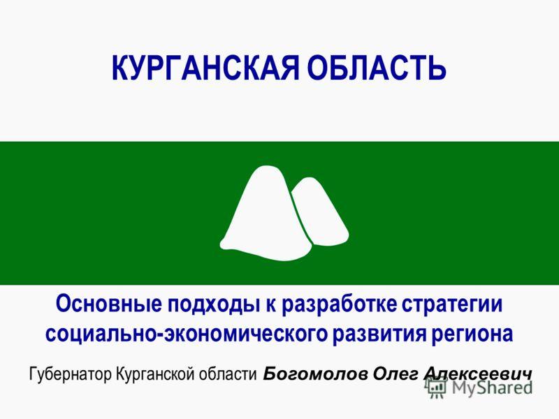 губернатор курганской области кокорин биография